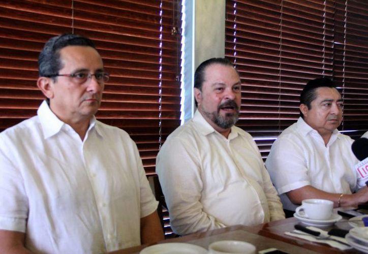 La Sociedad Internacional de Geosintéticos busca asentarse en Yucatán. (José Acosta/SIPSE)
