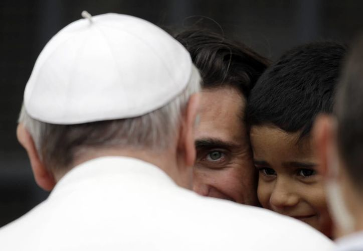 El Pontífice hizo las reflexiones durante el sermón de su misa diaria celebrada en la Capilla de su residencia en El Vaticano, la Casa de Santa Marta. (Agencias)