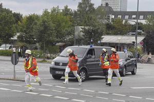 Alerta en Alemania: muertos por tiroteo en centro comercial