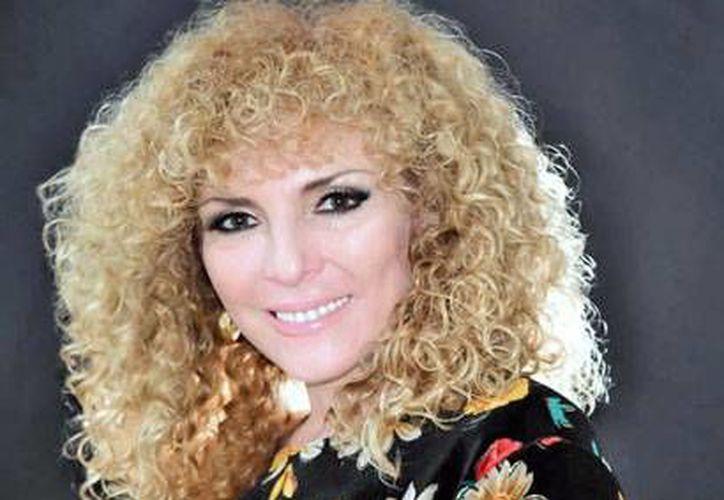 Luz María Beristáin Navarrete denunció el abuso de los hoteles establecidos en Quintana Roo sobre los empleados. (Foto de Contexto/gepsie.com.mx)