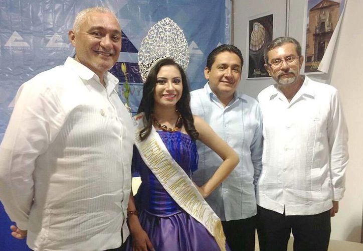 Mérida estableció lazos comerciales con Tapachula, Chiapas, y la ciudad de Puebla. (SIPSE)