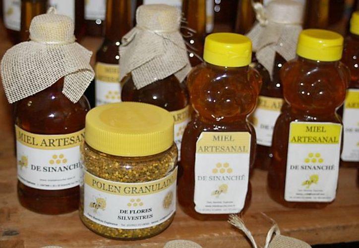 Empresa de mayas quintanarroenses ha destacado por su producción sustentable de miel orgánica. (Redacción/SIPSE)
