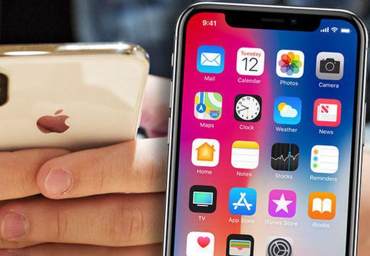 El iPhone X alcanza los 24 mil pesos en México. (Foto: Contexto/Internet)