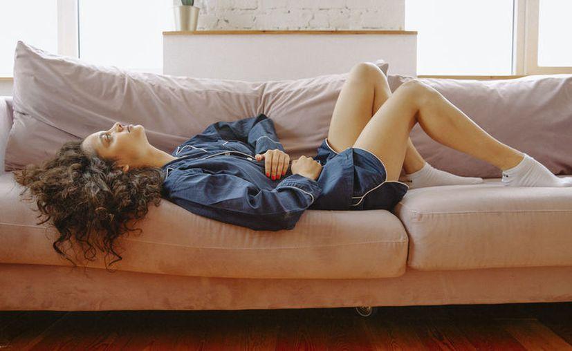 Este dolor puede indicar alguna alteración en el estómago, esófago o en el inicio del intestino como por ejemplo reflujo, gastritis o indigestión, entre otros. [Foto: Pexels]
