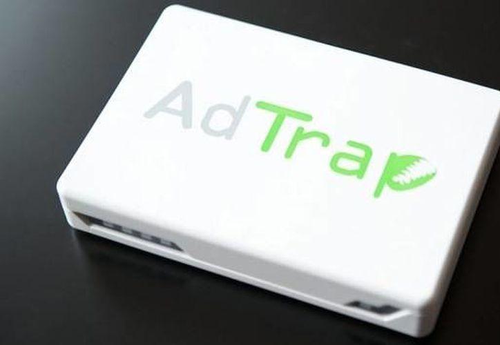 El dispositivo tiene un costo de 139 dólares. (getadtrap.com)