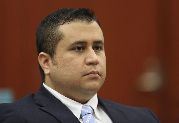 Un jurado de Florida declaró a Zimmerman no culpable de asesinato en segundo grado, por haber disparado fatalmente a Trayvon Martin. (Internet)
