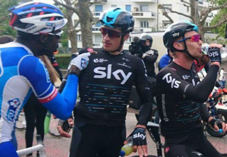 El deportista le pidió disculpas a Reza al día siguiente y este las aceptó. (Foto: As.com)