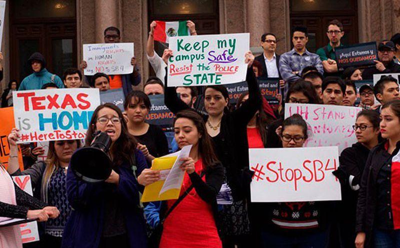 Corte de Apelaciones avala más capítulos de ley antiinmigrante