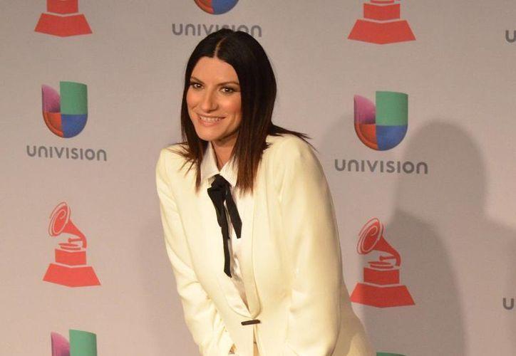 De su concierto en la Arena Ciudad de México, Pausino adelantó que será en el único escenario donde invitados especiales, sus amigos mexicanos. (Archivo Notimex)