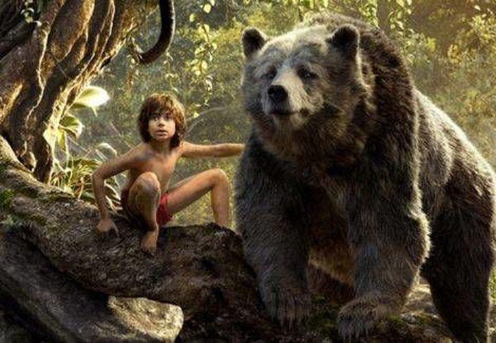 La película se convirtió en el mejor estreno con la recaudación de 103.6 millones de dólares en las taquillas internacionales.(Foto tomada de Disney)