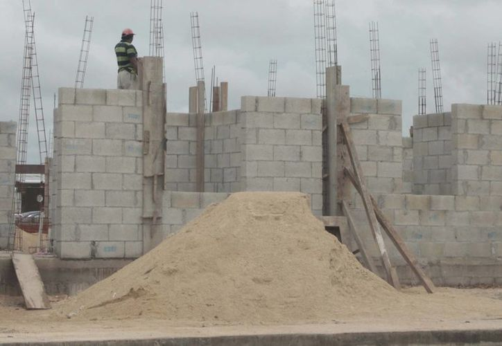 Destinan 55 millones de pesos para las obras. (Harold Alcocer/SIPSE)