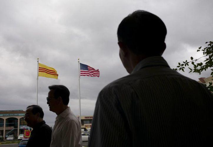 La amistad bilateral entre EU y Vietnam se reforzó en el 2013. (Agencias)