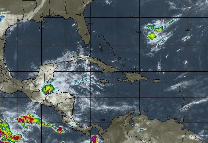 En Cancún se espera que la temperatura descienda a 26 grados durante la noche. (Cortesía/SIPSE)