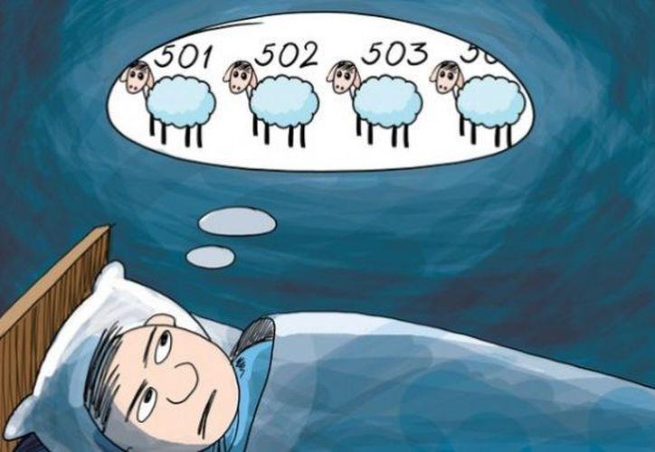 Las historia de las ovejas fue difundida en Italia. (Contexto/Internet)