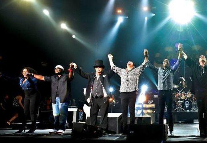 El grupo Toto se presentará en dos ocasiones en el Moon Palace Arena de la ciudad. (Contexto/Internet)