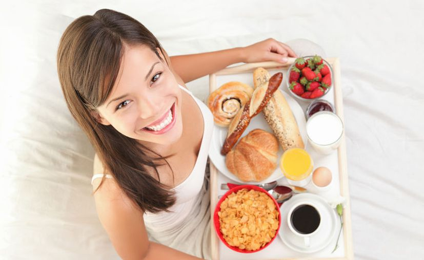 Iniciar la mañana con energía depende de lo que comes en la primera comida. (Foto: Internet).