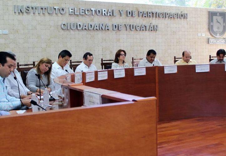 La elección de alcaldes y diputados locales, así como de diputados federales, se realizará el 7 de junio de 2015. (MIlenio Novedades)