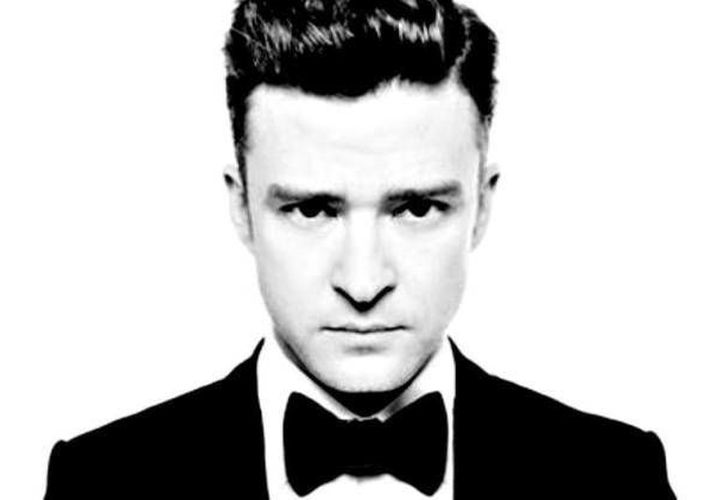 Justin Timberlake llevaba siete años sin sacar un cd musical. (www.thisis50.com)