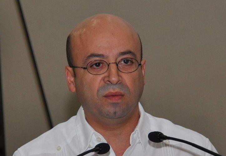 El exproducurador estuvo en el cargo desde 2009. (Milenio)