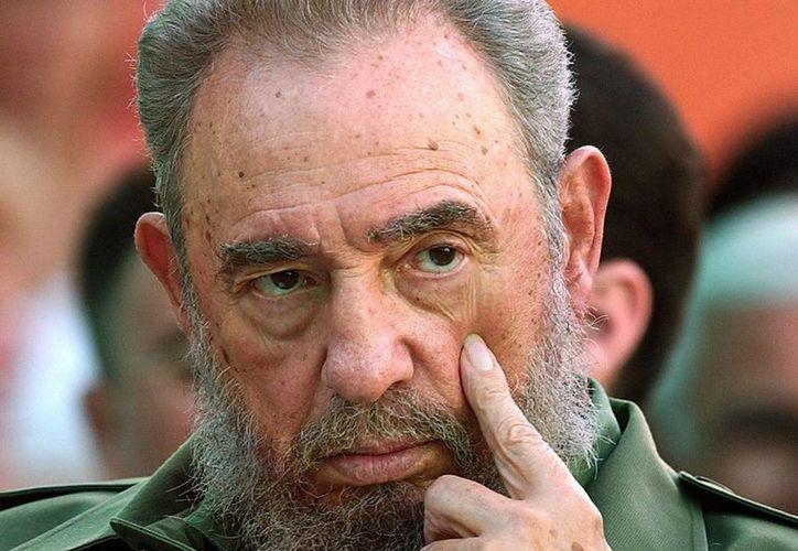 Castro abandonó la presidencia en 2006. (EFE/Archivo)