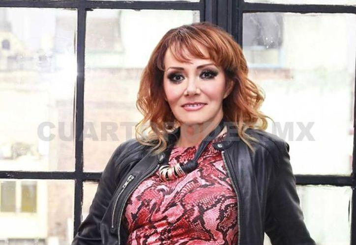 Entre las comediantes se encuentra Anabel Ferreira. (Internet)