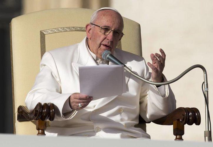 El Papa Francisco ha seguido el acercamiento a China iniciado por su predecesor Benedicto XVI. (Agencias)