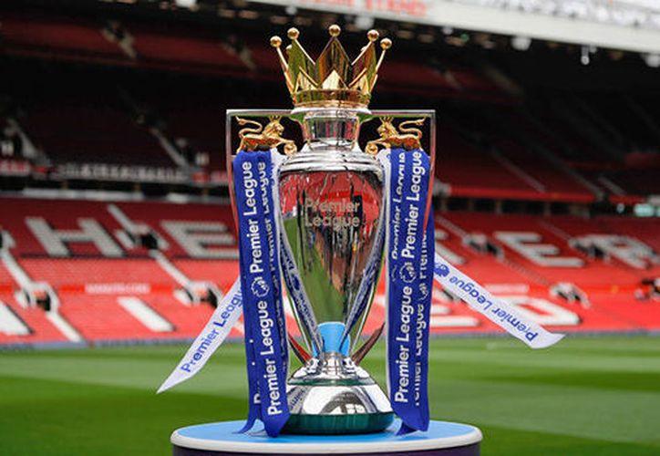 La Premier League, también conocida en el Inglaterra como The Premiership, es la máxima categoría del sistema de Ligas de fútbol de Inglaterra. (El Nuevo País)