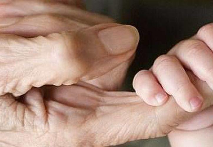 Por medio de la aplicación Population.io el usuario podrá calcular los años que le quedan de vida y cuál es su lugar en la población global. (tomasenlinea.com)