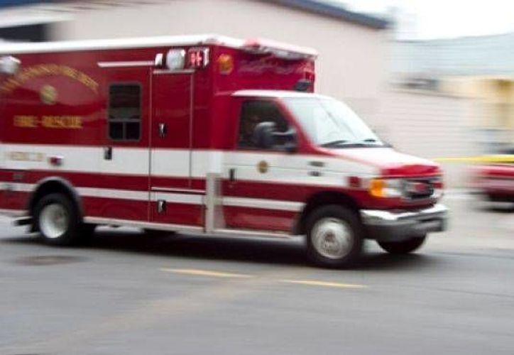 Nueve de los heridos fueron trasladados al Hospital Grady Memorial, incluido uno en estado grave. (telemundoatlanta.com)