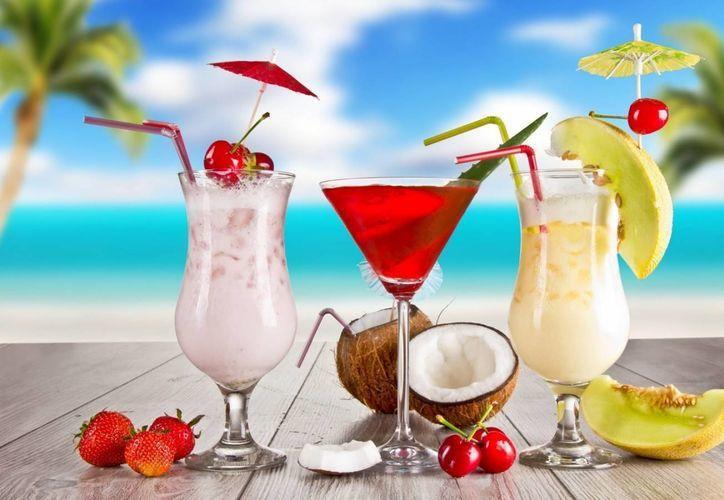 Los graduados del curso apuestan por el consumo responsable de bebidas alcohólicas. (Contexto/Internet)