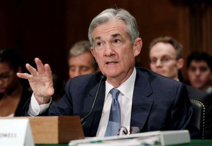 La Reserva Federal de Estados Unidos (Fed) decidió elevar en 25 puntos base su tasa de interés. (Reuters)