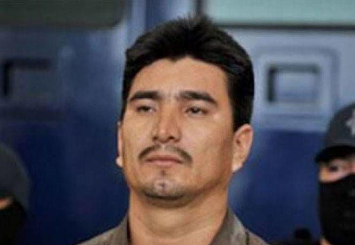 El Chayo fue dado por muerto el 9 de diciembre de 2010 durante el mandato de Felipe Calderón. (Excélsior)