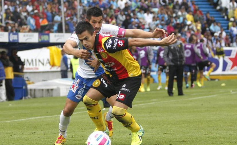 Leones Negros sacó un empate en su choque contra Puebla en el estadio Cuauhtémoc para colocar su porcentaje en 0.8462. (Notimex)