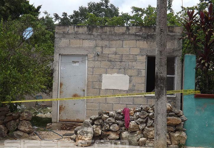 El señor de 70 años fue encontrado sin vida en su casa, en Tizimín. (SIPSE)