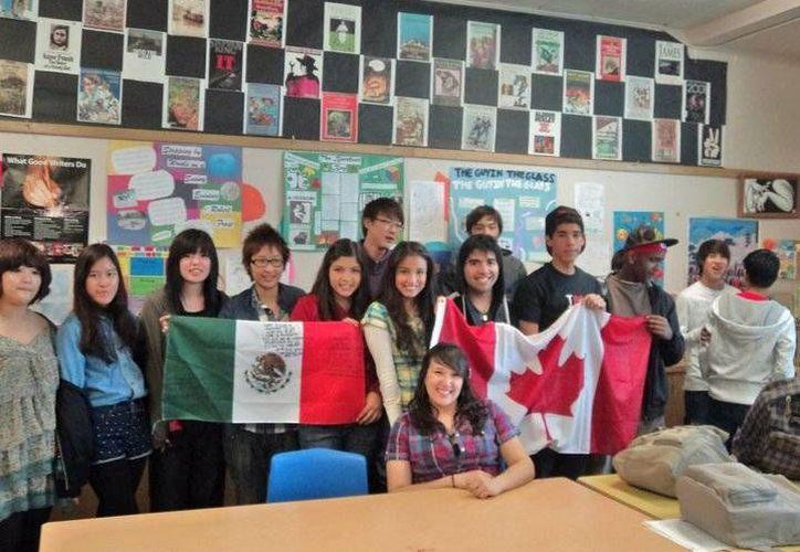 Buscan establecer y fortalecer un enlace entre instituciones educativas del sureste de México y Canadá. (Contexto/Internet)