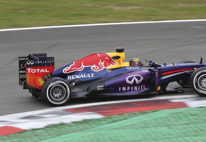 Los neumáticos de Pirelli estuvieron en el ojo de la tormenta luego del GP de Gran Bretaña donde hubo cinco reventones. (Agencias)