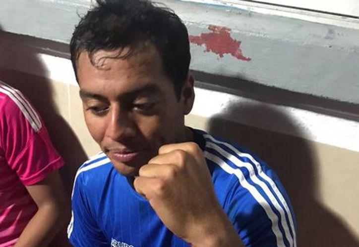 Como resultado del incidente, fue expulsado el equipo FC Nine C de la Liga y la inhabilitación del árbitro golpeador. (Miguel Maldonado/SIPSE)