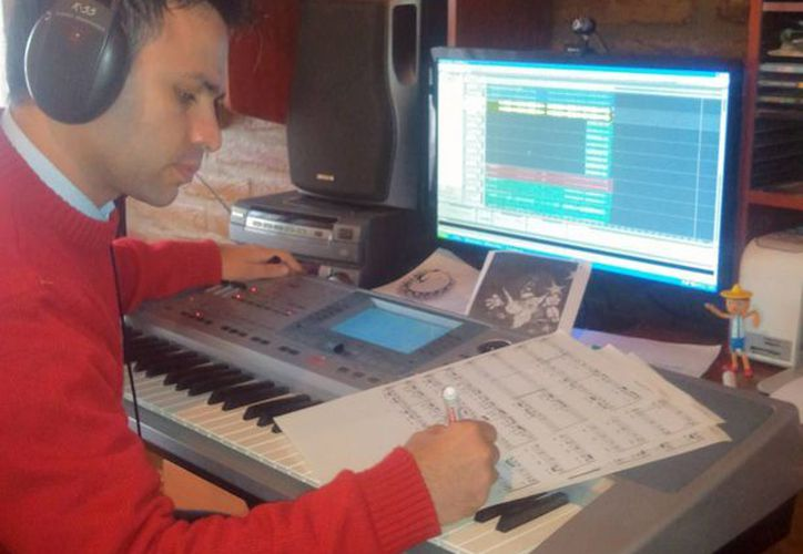 Desde hace 20 años, cada 15 de enero se celebra el Día Nacional del Autor y el Compositor. (Redacción/SIPSE)