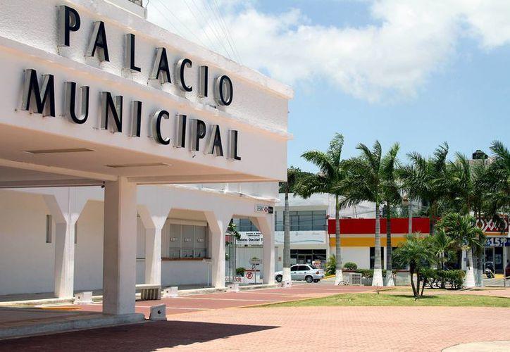 El nombre del municipio se situó en la novena posición de las diez tendencias o temas más mencionados en las redes sociales. (Adrián Monroy/SIPSE)