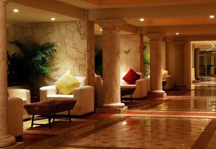 Hyatt Regency Cancún, hotel de cinco estrellas. (Cortesía/SIPSE)