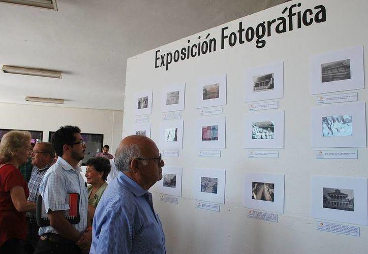 """La galería resalta el resalta el renacer de Chetumal tras el paso del huracán """"Janer"""". (Redacción/SIPSE)"""