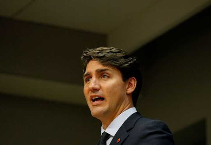 La llegada de Trudeau a Washington y a la Ciudad de México es vista con gran expectativa para tratar de destrabar las negociaciones del TLCAN. (Reuters)