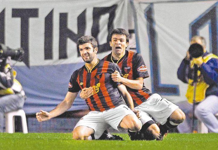El argentino Emmanuel Gigliotti está en transacciones para pertenecer a los Pumas. (Milenio)