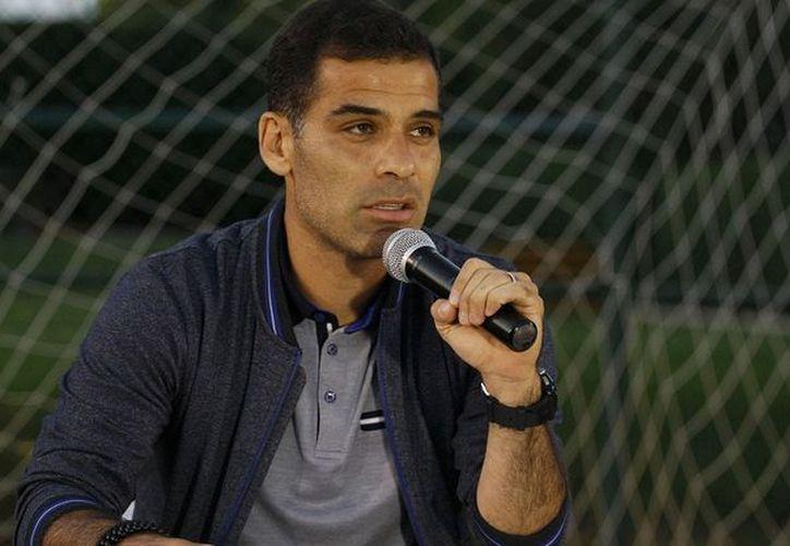 Defensas del futbolista esperan un permiso para que pueda volver a jugar en el Atlas. (Foto: Contexto/Internet)
