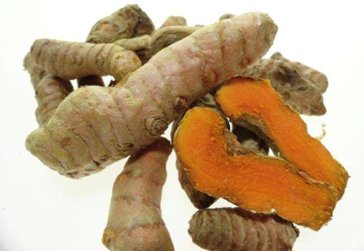 La cúrcuma es muy conocida y socorrida por sus propiedades antiinflamatorias. (tiendata.com)