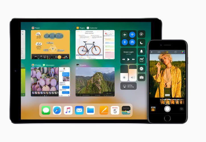 Propietarios de los iPhone 5, 5c y 4, no podrán actualizar la nueva versión. (Foto: Contexto/Internet)