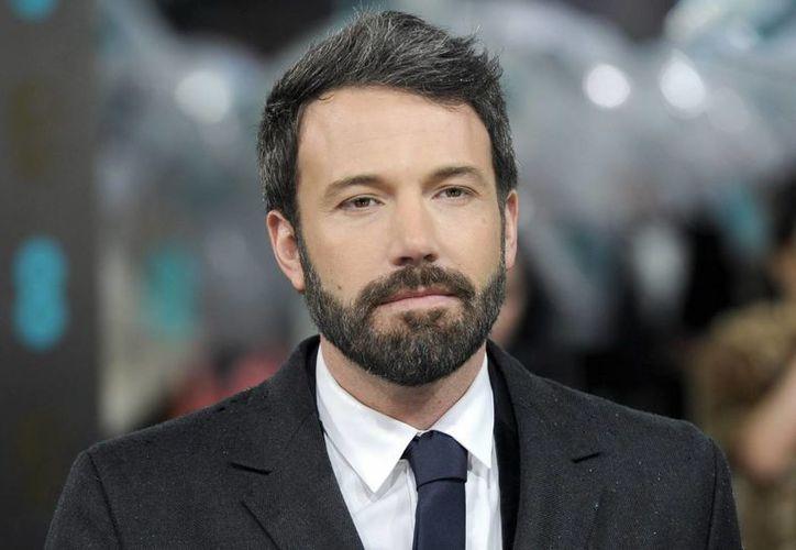 Argo ha representado varios premios internacionales para su director y actor Ben Affleck . (EFE)