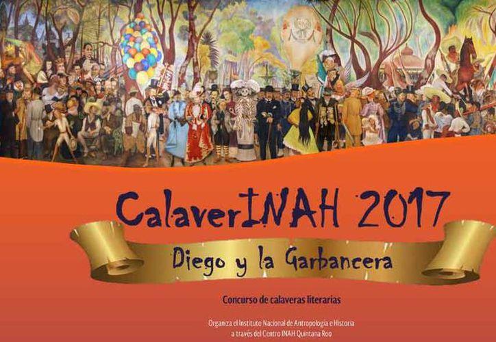 El Museo Maya de Cancún lanzó la convocatoria del concurso. (Jocelyn Díaz/SIPSE)