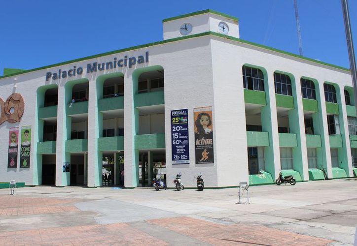 Los recursos que aplicarán llegarán al Ayuntamiento a través del Instituto de Infraestructura Educativa del estado. (Joel Zamora/SIPSE)