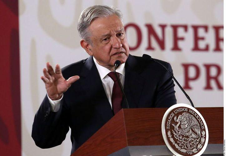 El expresidente Felipe Calderón consideró la decisión de López Obrador como una afrenta a la Constitución (Foto: Notimex)